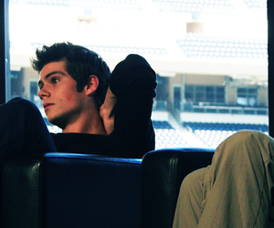 dylan o'brien, the maze runner, and dylan o brien image