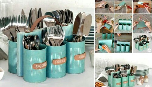 diy and kitchen image