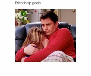 matt le blanc and friendship goals image