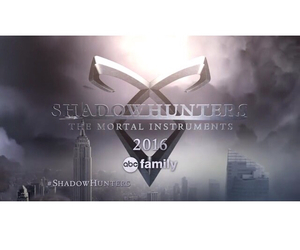 abc family and shadowhunters image