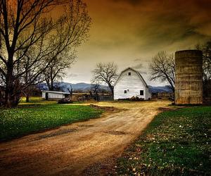 barn, colorphotoaward, and isawyoufirst image