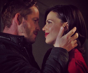 otp and outlawqueen image