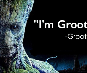 quotes, groot, and life quotes image