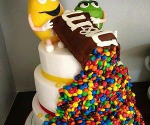 sweet, cake, and food image