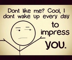 quotes, cool, and Impress image