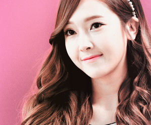 snsd, girls generation, and jessica image