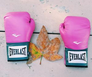 boxing, fall, and Lazy image