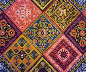 beautiful, indie, and pattern image