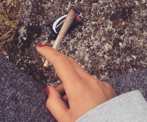 jay, joint, and smoke image