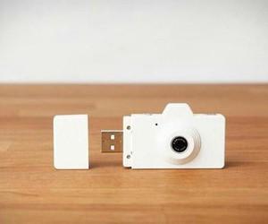 usb, camera, and white image