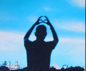 depeche mode, violator, and world in my eyes image