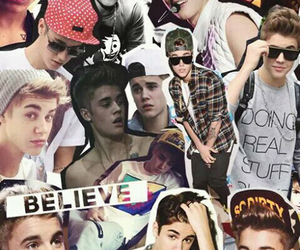 justin bieber, justin, and believe image