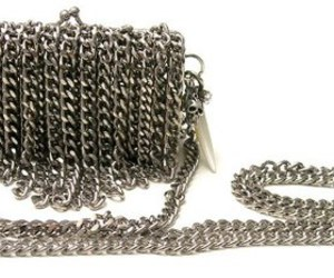 bag, chains, and clutch image