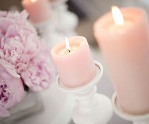 candle, light, and tumblr image