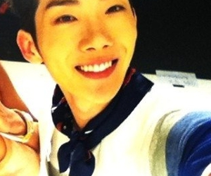 2am, jo kwon, and kpop image