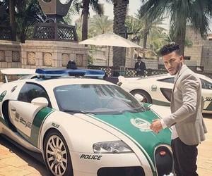 bugatti, police, and vago image