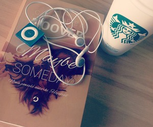 books, maybe someday, and colleen hoover image