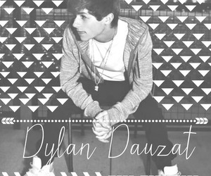dylan, yourman, and dauzat image