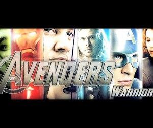 Avengers, iron man, and mark ruffalo image