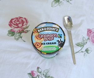 ben and jerrys, bj, and cosy image