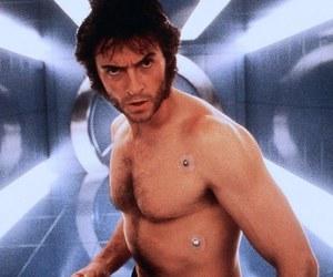 hugh jackman, wolverine, and x-men image