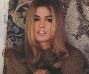 90's, cindy crawford, and cindy image