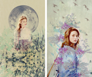 teen wolf, tw, and allydia image