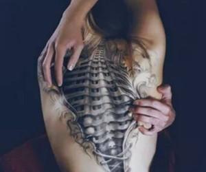 grunge and Tattoos image