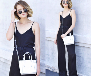 chic, ootd, and fashion image