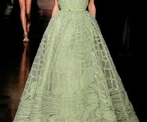 dress and elie saab image