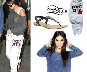 selena gomez, cute, and clothes image