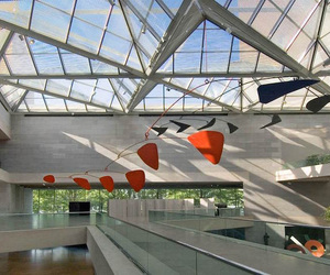 architecture, national gallery of art, and im pei image