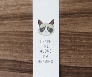 bookmark, books, and cool image