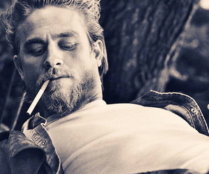 Charlie Hunnam and sexy image