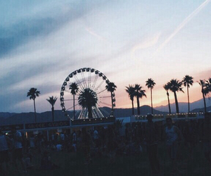 beautiful, festival, and summer image