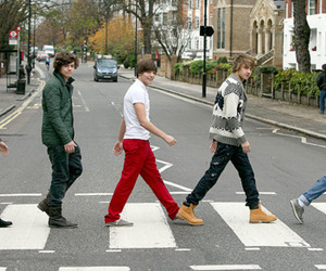 beatles, lovely, and niall image