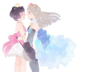 anime, aww, and story image
