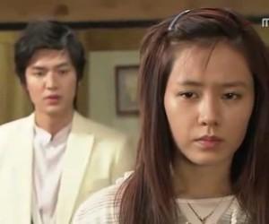 lee min ho, personal taste, and son ye jin image