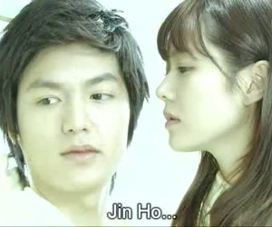 handsome, kiss, and korean image