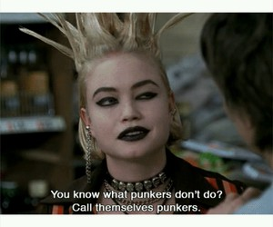 punk and punkers image