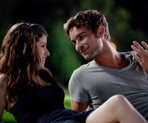 anna kendrick and Chace Crawford image