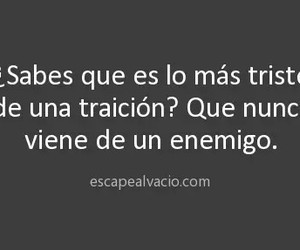 frases, traicion, and frases en español image
