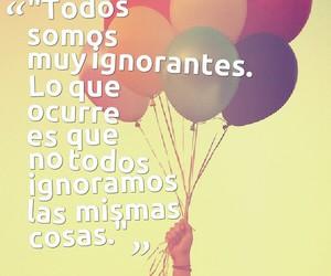 Albert Einstein, frases, and frases en español image