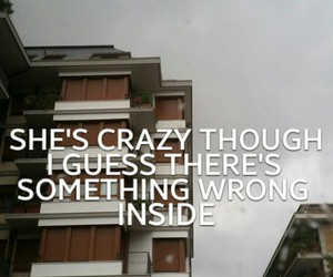 arctic monkeys, boy, and crazy image