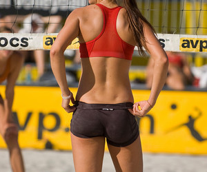 ass, athlete, and body image