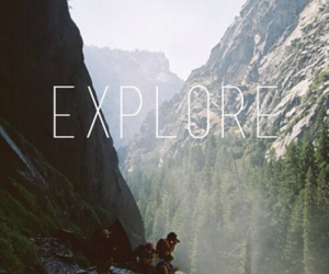 explore, quote, and young image