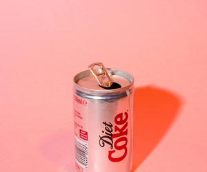 coke and pink image