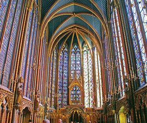 architecture, art, and gothic image