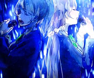 yuri, nozomi, and love live image