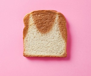bread and pink image